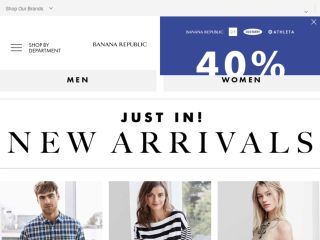 Shop at bananarepublic.gap.com