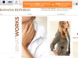 Bananarepublic.gapcanada.ca Coupon Codes