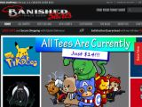 Banished Shirts Coupon Codes