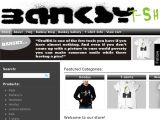 Browse Banksyt-Shirts