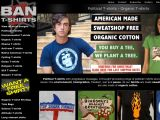 Browse http://www.bant-shirts.com