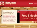 Browse Banzaisushi