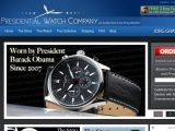 Browse Barack's Watch
