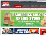 Browse Barbeques Galore Australia
