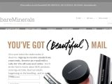 Bare Escentuals Cosmetics Coupon Codes