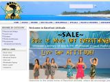 Browse Barefoot Attitude
