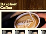 Browse Barefoot Coffee Roasters