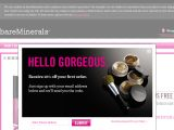 Bareminerals.co.uk Coupon Codes