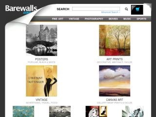 Shop at barewalls.com