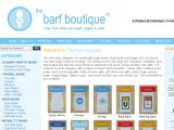 Browse Barf Bags By The Barf Boutique
