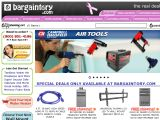 Browse Bargaintory