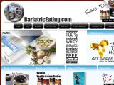 Browse Bariatric Eating.com