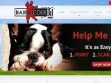 Browse Barkcode