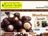 Browse Barkeater Chocolates