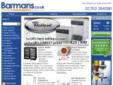 Barmans.co.uk Coupon Codes