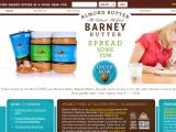 Browse Barney Butter