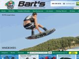 Browse Bart's Watersports