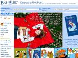 Browse Bas Bleu
