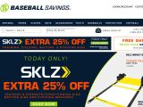 Baseballsavings.com Coupon Codes