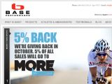 Browse Base Performance Nutrition