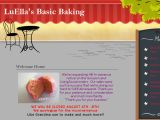 Basixbaking.com Coupon Codes