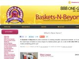 Baskets-N-Beyond.com Coupon Codes