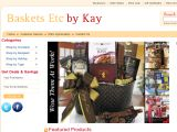 Browse Baskets Etc By Kay