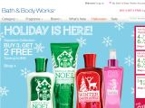 Bathandbodyworks.com Coupon Codes