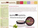 Browse Bath Nation