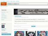 Battybydesigns Coupon Codes