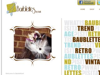Shop at baublettes.com