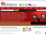 Browse Bdmatboard