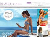 Beachcafe.com Coupon Codes