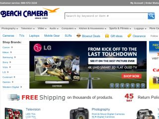 Shop at beachcamera.com