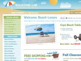 Browse Beachstore