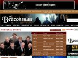 Beacontheatre.com Coupon Codes
