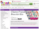 Browse Beads Direct Ltd