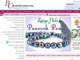 Browse Beads Of Cambay