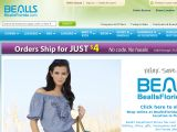 Browse Bealls Florida