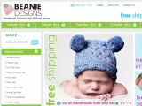 Browse Beanie Designs