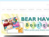 Browse Bear Haven Boutique