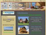 Bear Lake Cabin Rentals Coupon Codes