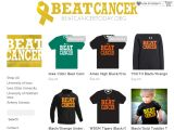 Beatcancertoday Coupon Codes