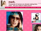 Browse Beauty By Mark