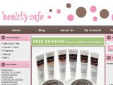 Browse Beauty Cafe