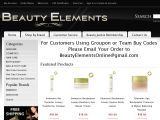 Beautyelements.net Coupon Codes