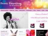 Browse Beauty Emporium