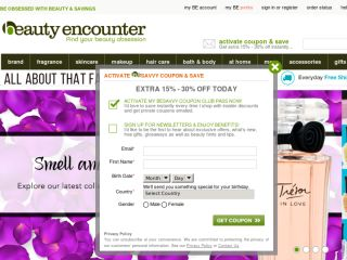 Shop at beautyencounter.com