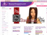 Browse Beautyshoppers