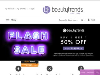 Shop at beautytrends.com